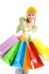 Favourite Shopping Sites